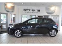 Vauxhall Corsa 1.0 TURBO EXCITE AC ECOFLEX S/S ONE OWNER FROM NEW 2015/15