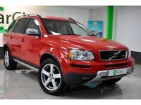 2009 Volvo XC90 2.4 D5 R-Design SE Geartronic AWD 5dr