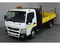 MITSUBISHI FUSO CANTER 3.0 7C15 34 3D 148 BHP AUTO GEARBOX, REVERSE CAM.