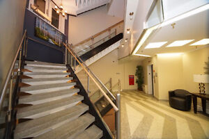 REDUCED OWNER WANTS SOLD! EXECUTIVE ONE BEDROOM CONDO TOP FLOOR! St. John's Newfoundland image 2