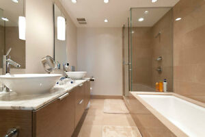 5 star luxury Shangri-La hotel condo(fully furnished) for rent Downtown-West End Greater Vancouver Area image 4