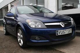 Vauxhall/Opel Astra 1.9CDTi 16v ( 120ps ) Sport Hatch 2007MY SRi