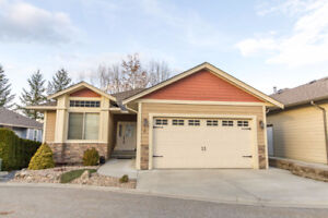 SPACIOUS RANCHER WITH DAYLIGHT BASEMENT
