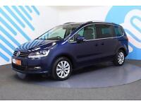 2015 Volkswagen Sharan 2.0 TDI BlueMotion Tech SEL DSG 5dr (start/stop)