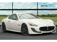 2014 Maserati Granturismo 4.7 V8 Sport Auto 2dr EU5