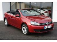 2013 Volkswagen Golf 1.6 TDI BlueMotion Tech SE 2dr