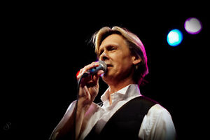 """2 Tickets for """"A Night of Bowie: The Definite Bowie Experience"""""""
