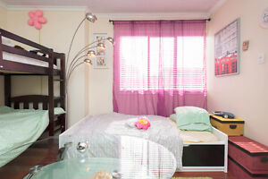 affordable furnished room in a decent neighborhood North Shore Greater Vancouver Area image 6