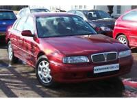 1997 Rover 600 1.8 618 16v 4dr