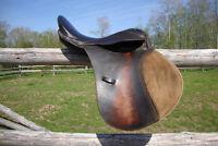 English Saddle for Sale