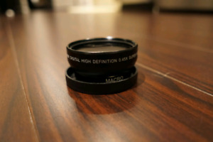 Canon rebel t3i + 50mm f1.8 + 2 extra batteries, charger & DC co