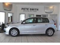 VW Golf 1.6 S TDI BLUEMOTION 5 DOOR HATCHBACK 2012/12