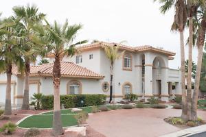 Las Vegas C.R.E.A.M Luxury Estate