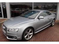 Audi A5 TDI S LINE SPECIAL EDITION. FINANCE SPECIALISTS