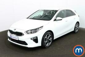 image for 2018 Kia Ceed 1.0T GDi ISG 3 5dr Hatchback Petrol Manual