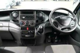 2013 IVECO DAILY 70C17D EURO 6 7TON DOUBLE CAB 20 FT ALLOY TILT 'N' SLIDE BREAKD