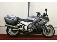 Yamaha FJR1300 ** Nice Condition - Fairing Protectors, Service History **