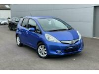 2014 Honda Jazz Hs Ima Cvt Auto Hatchback Petrol/Electric Hybrid Automatic