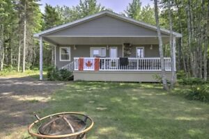 Deluxe PEI Cottages