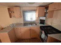 Static Caravan Pevensey Bay Sussex 3 Bedrooms 6 Berth Delta Bromley 2009