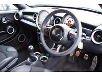 2013 MINI Coupe 2.0 Cooper SD (Chili pack) 2dr