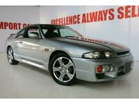 Nissan Skyline R33 GTST SPEC 2 HIGH QUALITY EXCEPTIONALLY CLEAN+UNMOLESTED for sale  High Wycombe, Buckinghamshire