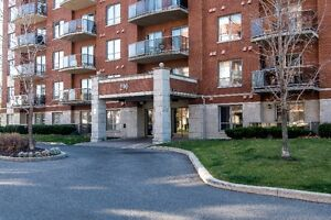 3 1/2 condo for rent Pointe Claire Immidiate ocupancy!