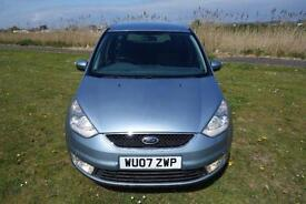 2007 Ford Galaxy 2.0 TDCi Zetec 5dr