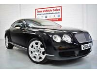 Bentley Continental GT MULLINER 6.0 auto - LOW RATE FINANCE JUST £499 PER MONTH