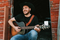 Country Singer/Guitar Player Trevor Petty