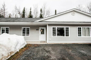 Beautiful and Affordable Condo close to base gagetown