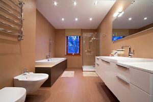 rénovations, entrepreneur en construction 40% DE RABAIS West Island Greater Montréal image 2