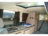 TOYOTA ALPHARD CAMPER VAN,MOTORHOME,BRAND NEW ~~SIDE KITCHEN+++SWIVEL SEAT~ULEZ