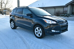 2014 Ford Escape SE 2.0L Nav Leather Command start