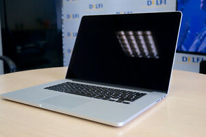 "Macboook Pro Retina 15"" - Excellent Condition - Office,Final Cut"