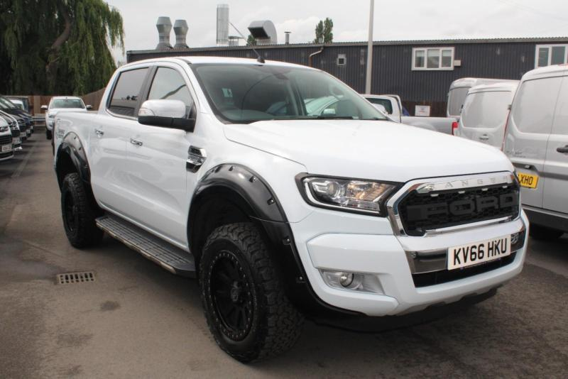 ford ranger limited rhino edition auto 3 2tdci 200ps 4x4. Black Bedroom Furniture Sets. Home Design Ideas