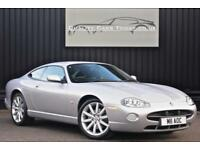 2004 Jaguar XK8 4.2 V8 Coupe *Exceptional Condition + Previously Supplied by us*
