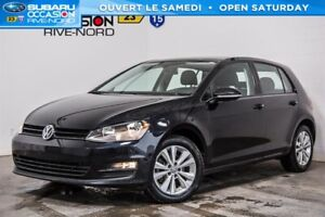 Volkswagen Golf 1.8 TSI Comfortline CUIR+TOIT.OUVRANT+MAGS 2017