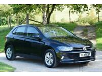 2018 Volkswagen Polo Se Tsi Hatchback Petrol Manual