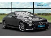 2016 Mercedes-Benz S Class 4.7 S500 V8 AMG Line G-Tronic (s/s) 2dr