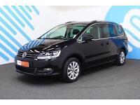 2015 Volkswagen Sharan 2.0 TDI BlueMotion Tech SEL DSG 5dr (start/stop)