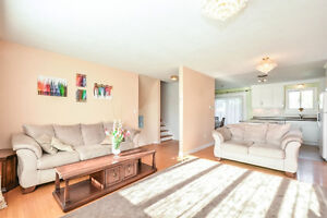 This full 4 level side split house is a rare find. A must see! Kitchener / Waterloo Kitchener Area image 3