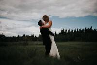 Cranbrook and Fernie Wedding Photography