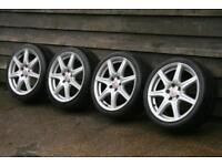Honda Civic 2.0i-VTEC Type R GT Alloy Wheels