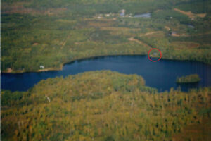 Terrains riverains boisés avec électricité - LANAUDIÈRE