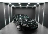 2017 Tesla Model S 75 Autopilot 2, FULL WARRANTY included Saloon Electric Automa