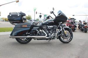 2013 Harley-Davidson FLTRXSE2 - CVO Road Glide Custom 110th Anni
