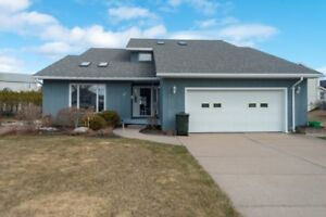 NEW LISTING!! 4 Bedroom Home in Millidgeville