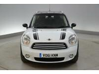 Mini Countryman 1.6 Cooper D 5dr [Chili Pack]