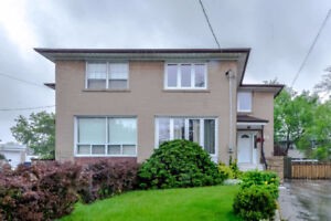 Large 4bed Keele&Sheppard for lease Move in Dec1